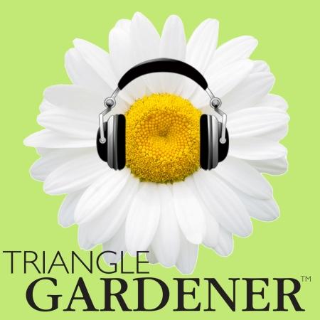 Triangle Gardener Magazine Podcast