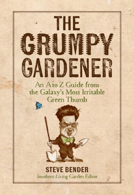 The Grumpy Gardener